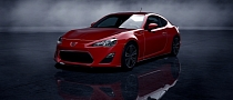 New Gran Turismo 5 DLC Adds Scion FR-S