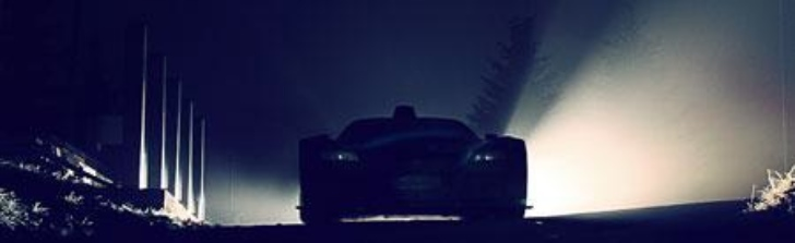 New Gumpert Car Teased for Geneva Motor Show 2012