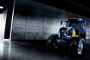 New Holland NH2 Hydrogen Tractor [Video]