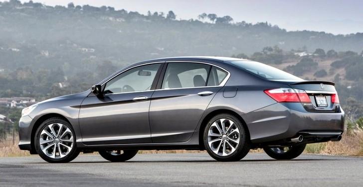 Honda in europe