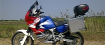 New Honda Africa Twin Rumored to Make Appearance in 2014