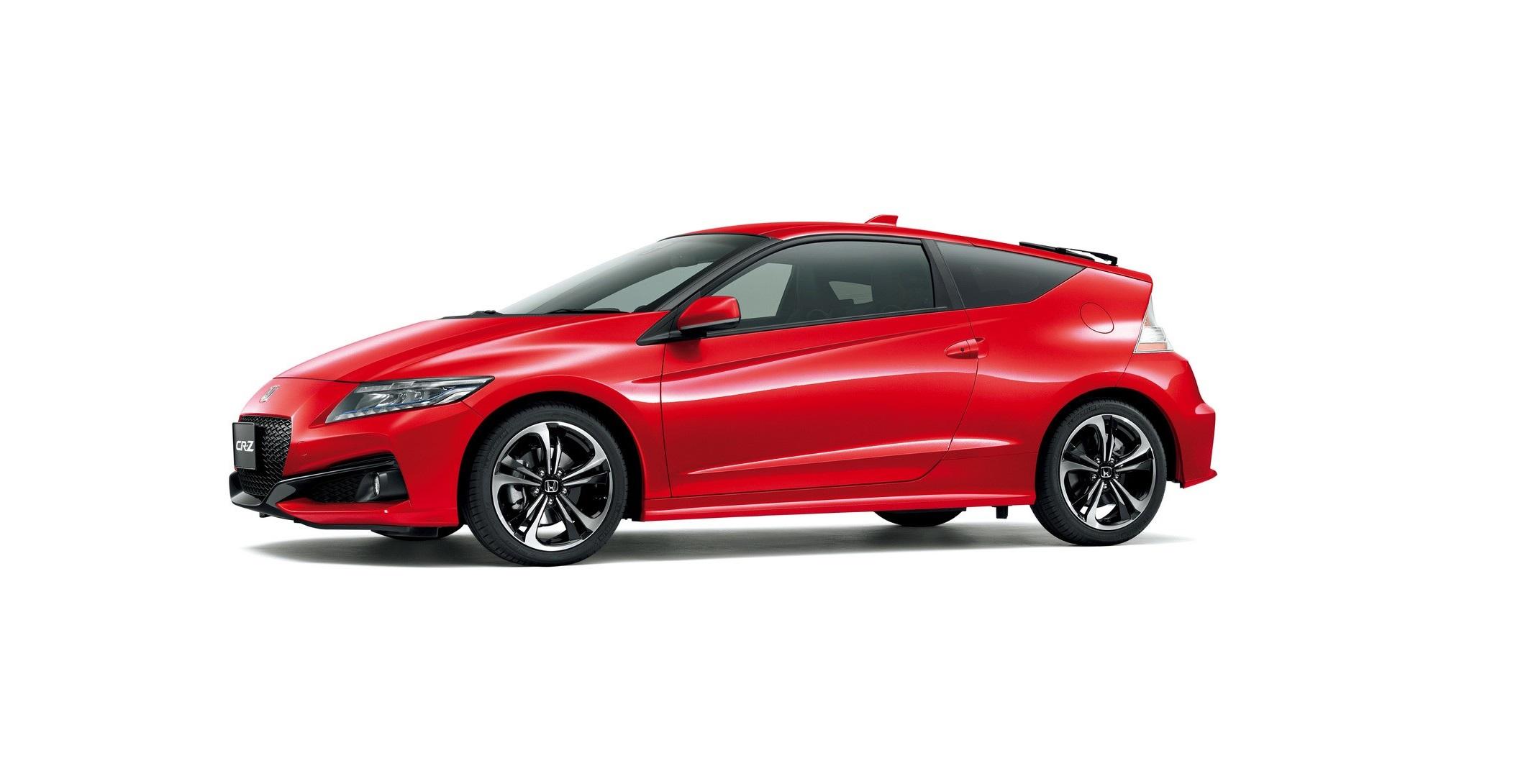 Kekurangan Harga Honda Crz Murah Berkualitas