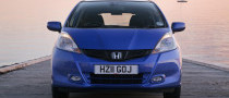 New Honda Jazz Now in UK Showrooms with Free Servicing