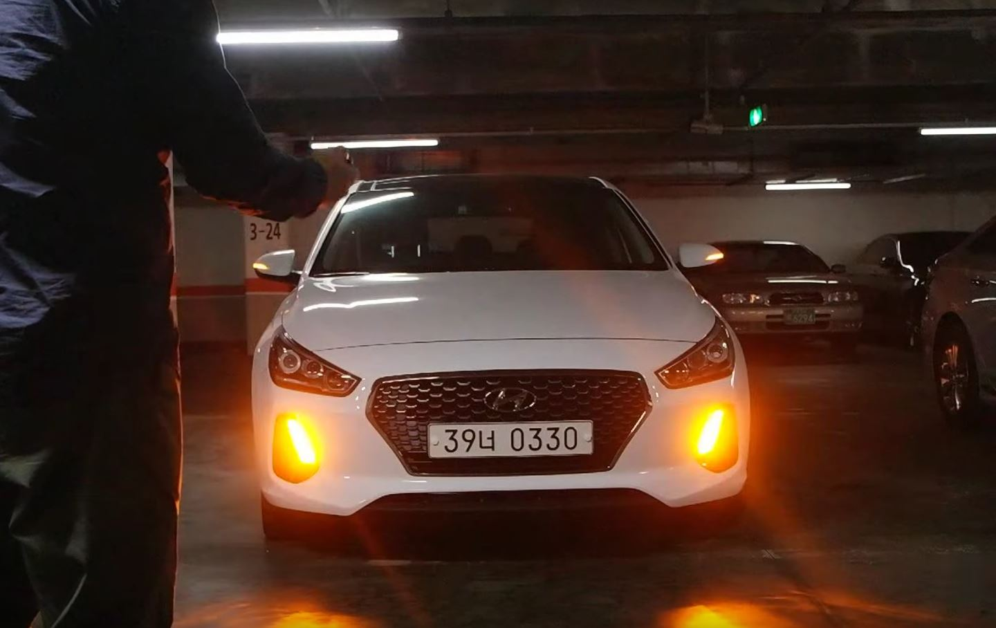 New Hyundai i30 Gets Smart