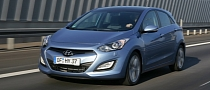 New Hyundai i30 UK Pricing Announced