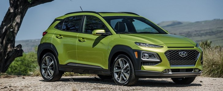 2018 Hyundai Accent Preview >> New Hyundai Kona Shows Other SUVs How It's Done At 2017 L.A. Auto Show - autoevolution