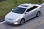 New Hyundai Sonata Will Arrive in 2014