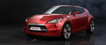 New Hyundai Tiburon in the Works