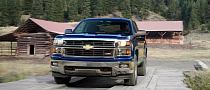New Incentives Available for 2014 Chevrolet Silverado, GMC Sierra