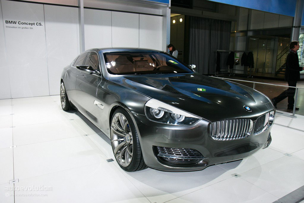 New Information On The 2010 BMW 5 Series