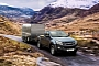 New Isuzu D-Max Tops Pickup Segment with Increased Towing Capacity