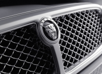 The emblem might remain as the only thing in common with the current XJ saloon.