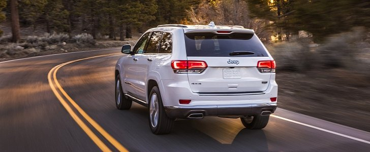 Jeep Grand Cherokee To Get Seven Seats In 2020 Car News Carsguide