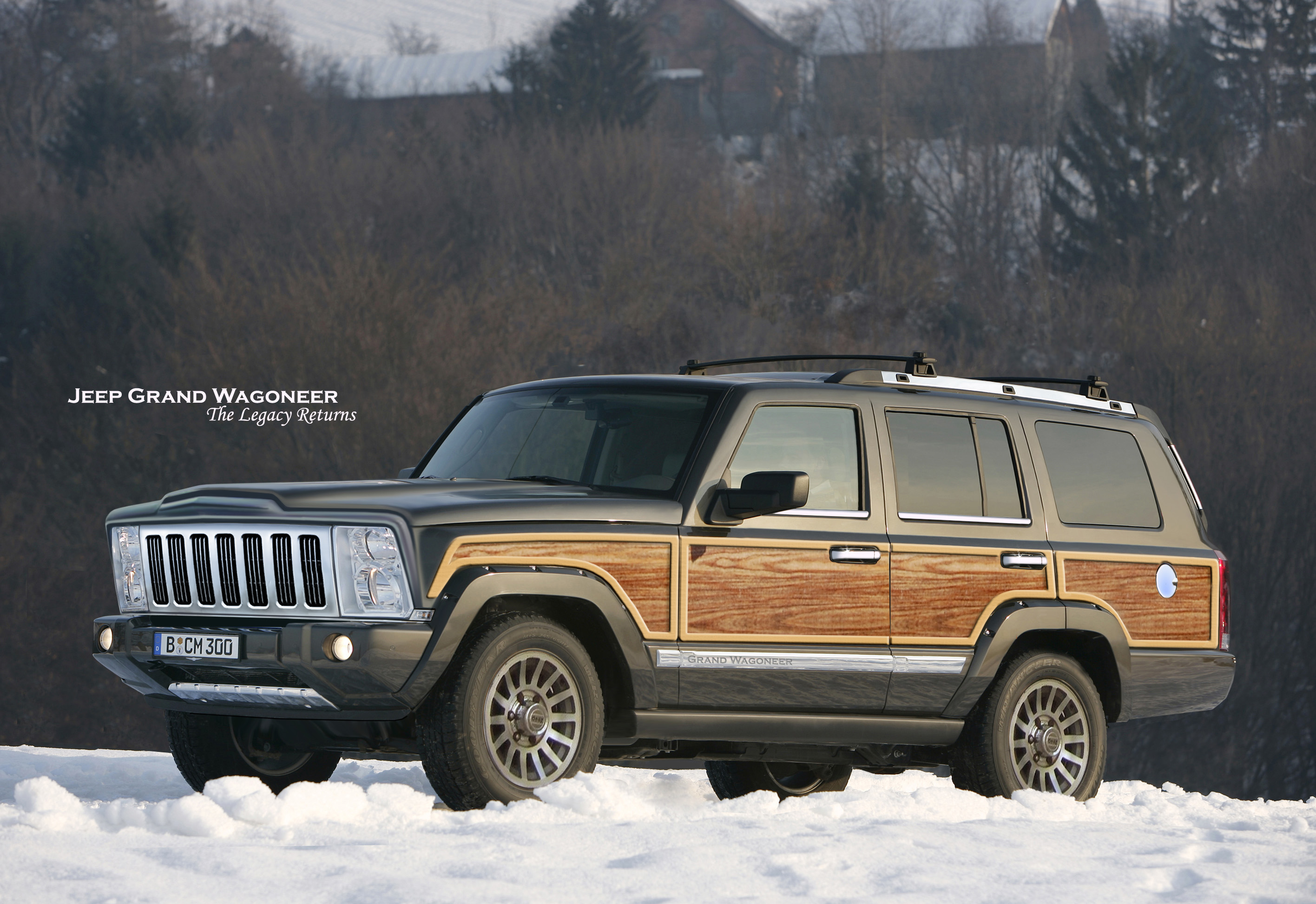 36 photos 1991 jeep grand wagoneer