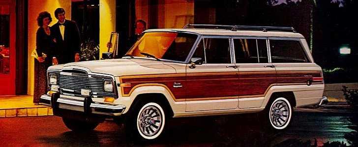 New Jeep Grand Wagoneer Development Placed On Hold, Apparently