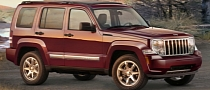 New Jeep Liberty in 2013, Dodge Avenger Not Dead