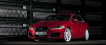 New JLR and Lotus Models To Make UK Debut at 2011 London Motorexpo