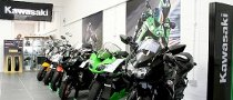 New Kawasaki Dealership Opens in the UK
