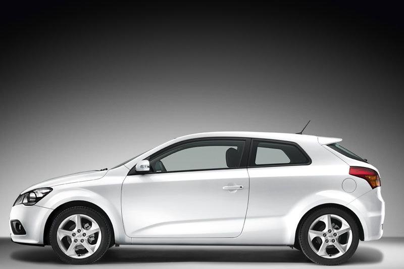 New Kia Model For Europe Coming In 2012 Autoevolution