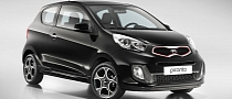 New Kia Picanto Gets IF Product Design Award