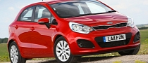New Kia Rio Coming to UK Market or September 1st from £10,595