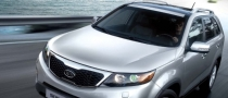 New Kia Sorento Video