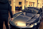 New Lamborghini Cabrera Teaser Confirms Christmas Reveal Theory [Video]