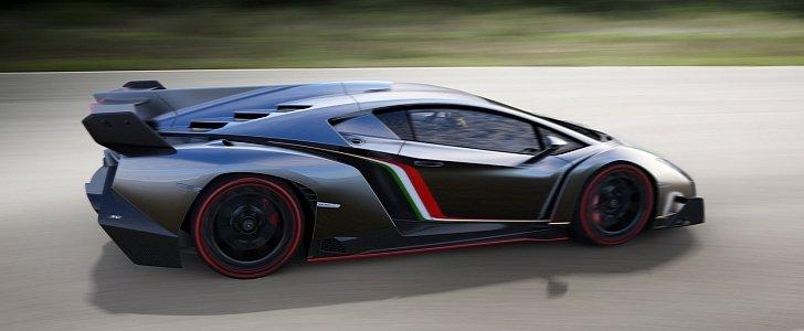 New Lamborghini S Name Revealed And It S Not Hyperveloce