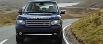 New Land Rover Certified Pre-Owned Program in the US