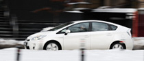 New, Larger, Smaller Toyota Prius Versions on Their Way