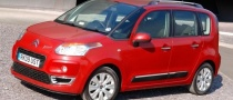 New Limited Edition from Citroen: C3 Picasso