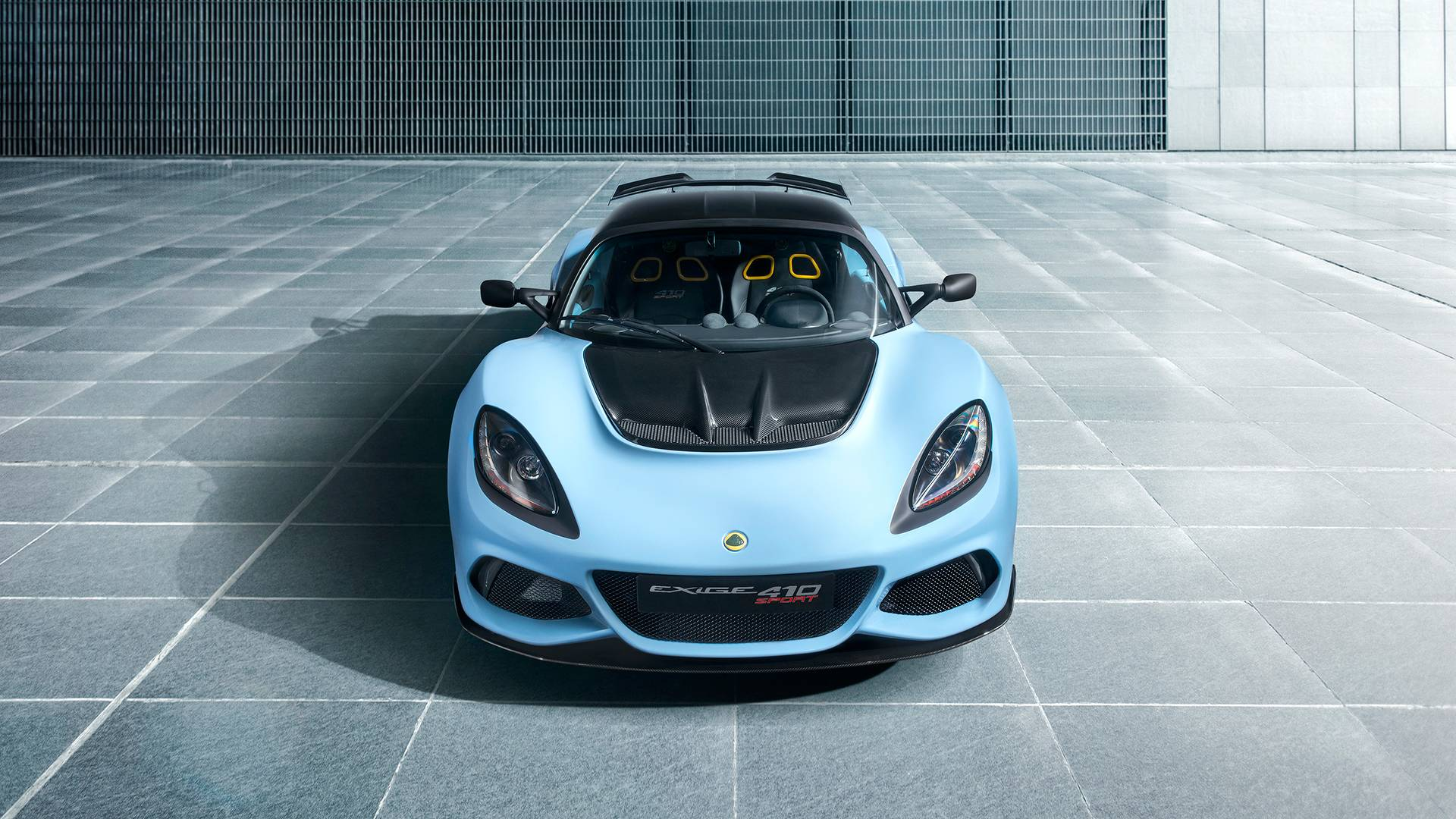 2020 Lotus Exige First Drive