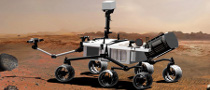 New Mars Rover Gets Laser Weapons