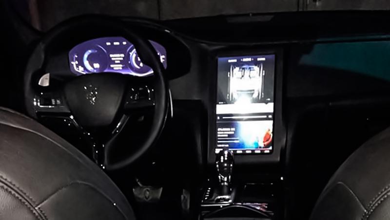 Maserati SUV to Debut at Geneva Auto Show