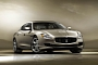 New Maserati Quattroporte Revealed ahead of 2013 Detroit