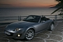 New Mazda MX-5 to Use 1.3-liter Turbo Engine