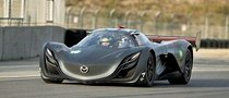 New Mazda RX-7 on the Drawing Board