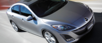 New Mazda3 Sedan is Almost Ready