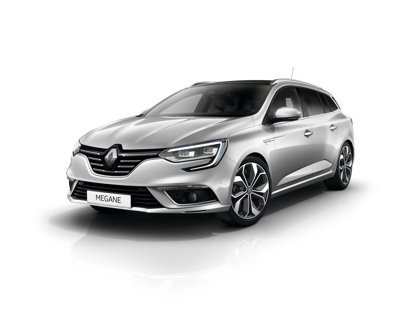 new megane estate launching from 19 900 gt will cost 32 800 autoevolution. Black Bedroom Furniture Sets. Home Design Ideas