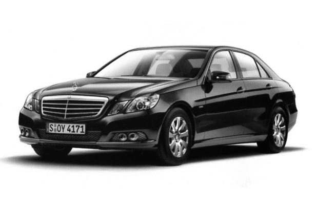 New mercedes benz e klasse w212 german brochure leak for Mercedes benz germany careers