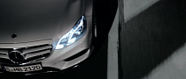 New Mercedes E-Class Gets Its First Commercial in Japan [Video]