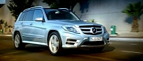 New Mercedes GLK Ad: Buy a House [Video]