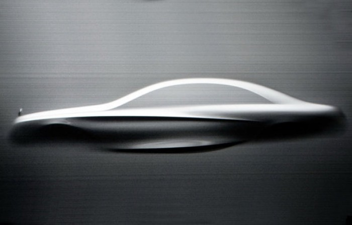 New mercedes s class to offer pure and timeless design for Timeless design