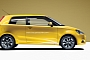 New MG3 3-Door Hatchback