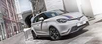 New MG3 Details, Photos Emerge