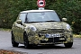 New MINI Cooper to Be Unveiled Soon [Photo Gallery]