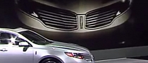 New MKZ Sedan Concept Coming to Detroit to Reinvent Lincoln Brand