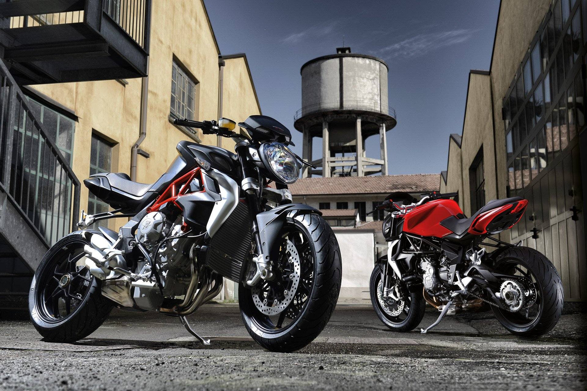 new mv agusta brutale 675 expected this year - autoevolution