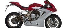 New MV Agusta F3 Photos Leaked Ahead of EICMA