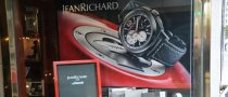 New MV Agusta Watch from JeanRichard